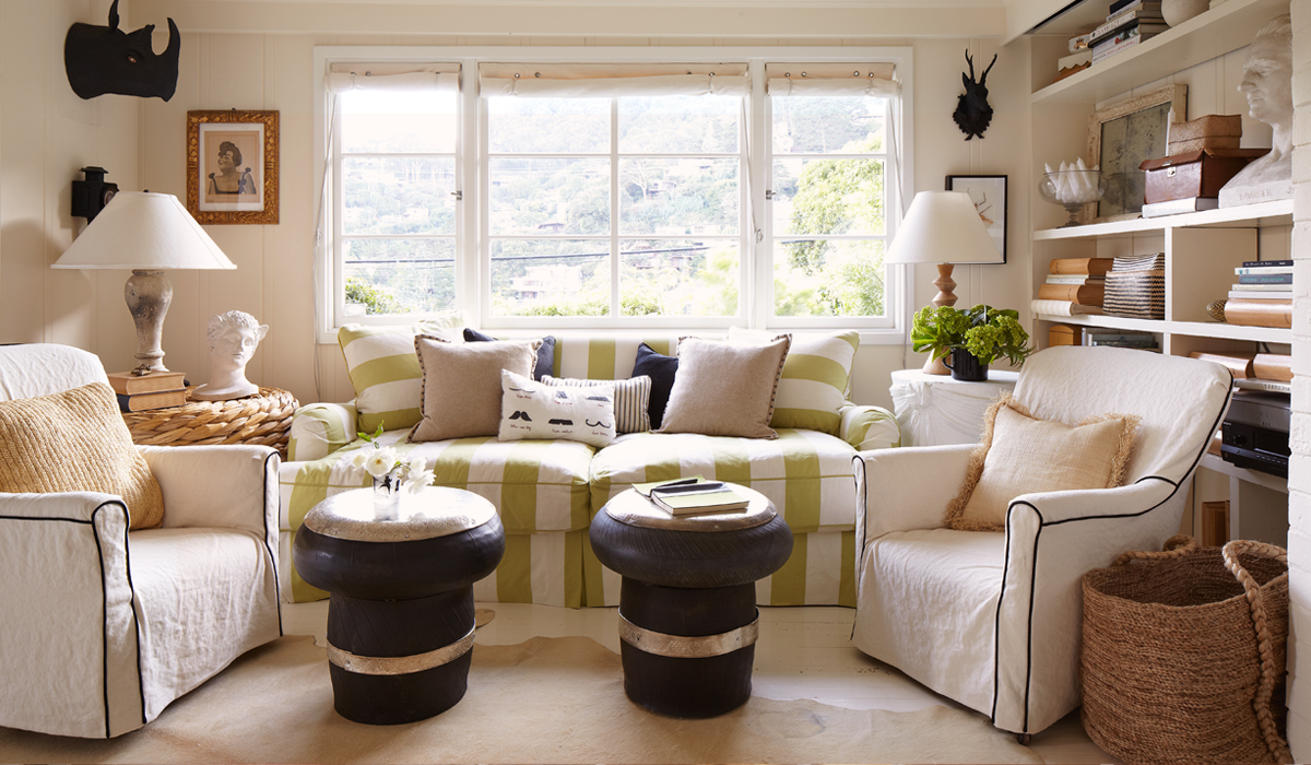 Stephen shubel home for Asymmetrical balance in interior design